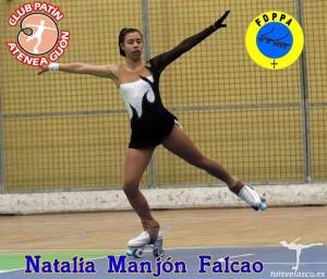 Natalia Manjon